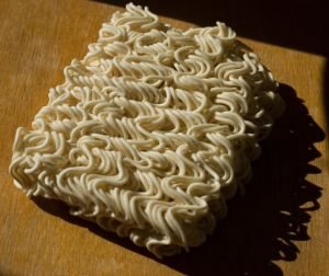 :rectangular noodles: