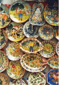 :portuguese ceramica: