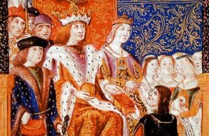 :los reyes catolicos - ferdinand and isabella: