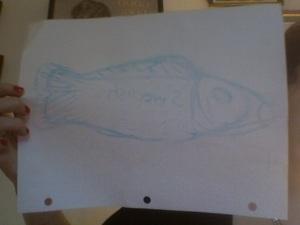 :my first work: