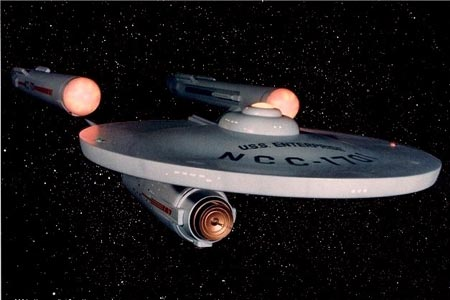 :the uss enterprise: