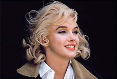 Eye Candy - Page 2 Marilyn-monroe