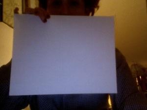 :plain paper: