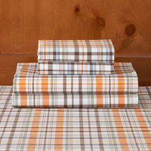 :not grandma's sheets, but they look a lot like them: