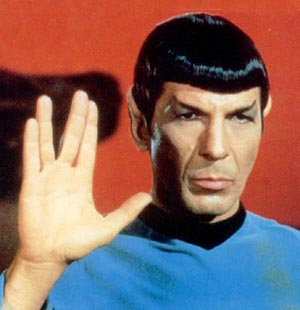 ": ""captain, that is completely illogical."" :"