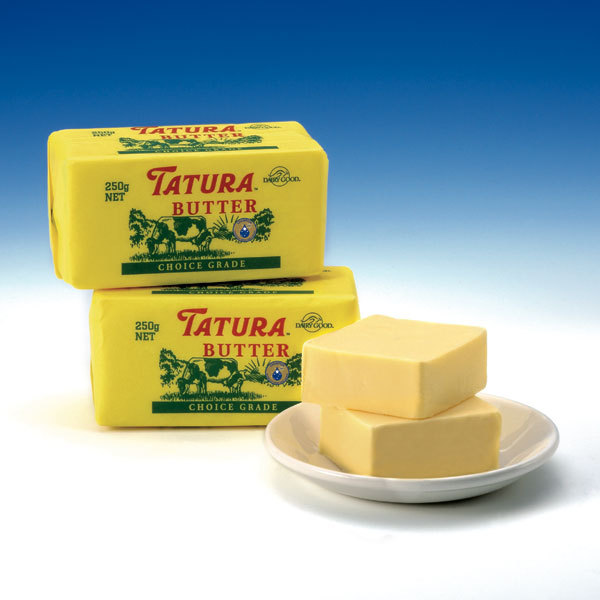 87. Sticks of Butter | Things That Are Rectangles